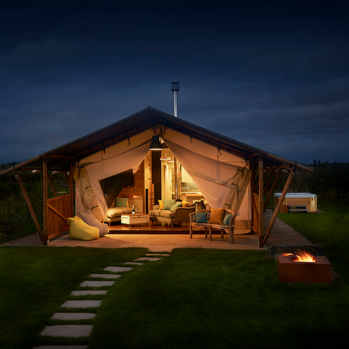 Glamping Location